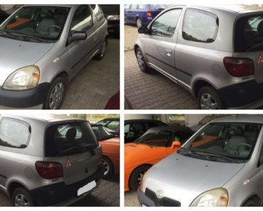 Do 6.11.2020 Výběrové řízení na prodej automobilu Toyota Yaris. Min. kupní cena - prodej nejvyšší nabídce Kč, ➡️ ID759472