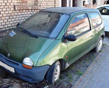 4.11.2020 Dražba automobilu Renault Twingo, s ručním ovládáním. Vyvolávací cena 1.000 Kč, ➡️ ID754225