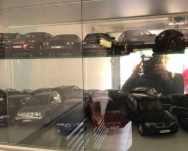 Do 30.11.2020 Výběrové řízení na prodej ostatních movitých věcí (Modely osobních automobilů zn. BMW). Min. kupní cena Nejvyšší nabídce Kč, ➡️ ID757347