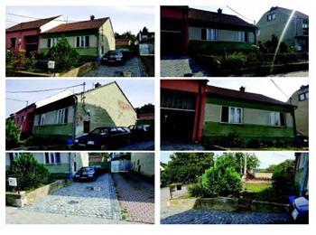 2.12.2020 Dražba nemovitosti (Rodinný dům se zahradou). Vyvolávací cena 333.333 Kč, ➡️ ID759581