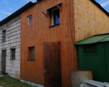 Do 30.11.2020 Výběrové řízení na prodej nemovitosti (Rekreační objekt). Min. kupní cena Nejvyšší nabídce Kč, ➡️ ID757630