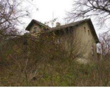 11.11.2020 Dražba nemovitosti (Rodinný dům, Dolní Marklovice, podíl 1/4). Vyvolávací cena 115.000 Kč, ➡ ID758729