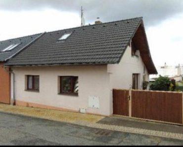 25.11.2020 Dražba nemovitosti (Rodinný dům, Tuchlovice). Vyvolávací cena 1.880.000 Kč, ➡ ID758946