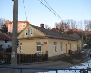11.11.2020 Dražba nemovitosti (Rodinný dům, Vítkov). Vyvolávací cena 600.000 Kč, ➡ ID758960