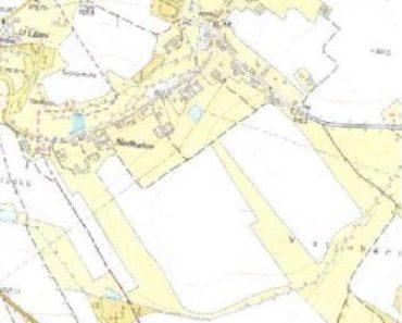 10.11.2020 Dražba nemovitosti (Pozemek o velikosti 9248 m2, Světce, podíl 1/10). Vyvolávací cena 7.200 Kč, ➡ ID760211
