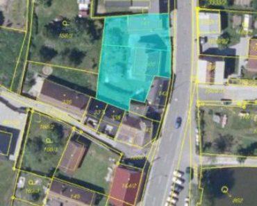 5.11.2020 Dražba nemovitosti (Pozemek o velikosti 5344 m2, Milevsko, podíl 3/4). Vyvolávací cena 74.000 Kč, ➡ ID760623