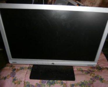 7.12.2020 Dražba elektroniky (Monitor BENQ G900, počítač LG, klávesnice Connect, myš). Vyvolávací cena 1.190 Kč, ➡️ ID755345