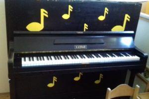 Do 15.11.2020 Výběrové řízení na prodej (Pianino). Min. kupní cena Nejvyšší nabídce Kč, ➡️ ID759171