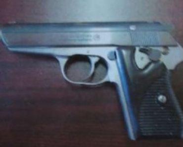 Do 8.11.2020 Výběrové řízení na prodej zbraně (Pistole samonabíjecí). Min. kupní cena 1.000 Kč, ➡️ ID759129