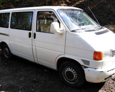 Do 31.12.2020 Výběrové řízení na prodej automobilu Volkswagen Transporter. Min. kupní cena 20.000 Kč, ➡️ ID767646