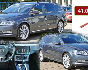 Do 6.12.2020 Aukce automobilu Volkswagen Passat Variant. Vyvolávací cena 41.000 Kč, ➡️ ID768769