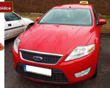 Do 31.1.2021 Výběrové řízení na prodej automobilu Ford Mondeo. Min. kupní cena - prodej nejvyšší nabídce Kč, ➡️ ID762933