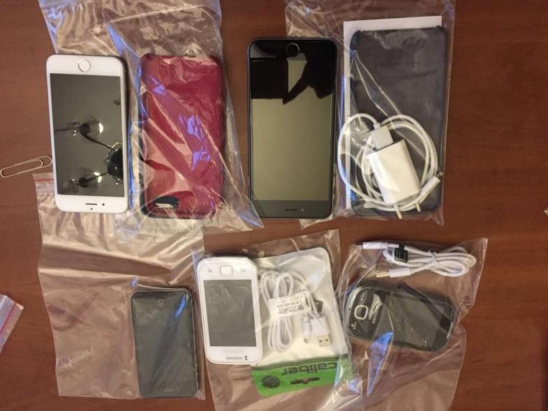 Do 15.12.2020 Výběrové řízení na prodej mobilního telefonu (Soubor mobilních telefonů). Min. kupní cena Nejvyšší nabídce Kč, ➡️ ID766040