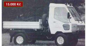Do 14.12.2020 Výběrové řízení na prodej nákladního automobilu - multikáry Vigo 1.9 TD. Min. kupní cena 15.000 Kč, ➡️ ID769745