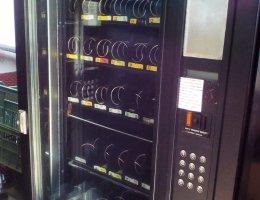 2.2.2021 Dražba stroje (Automaty). Vyvolávací cena 800 Kč, ➡️ ID769344
