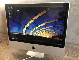 """9.12.2020 Aukce elektroniky (iMac 24"""", Apple TV, Apple Watch). Vyvolávací cena 4.000 Kč, ➡️ ID769660"""