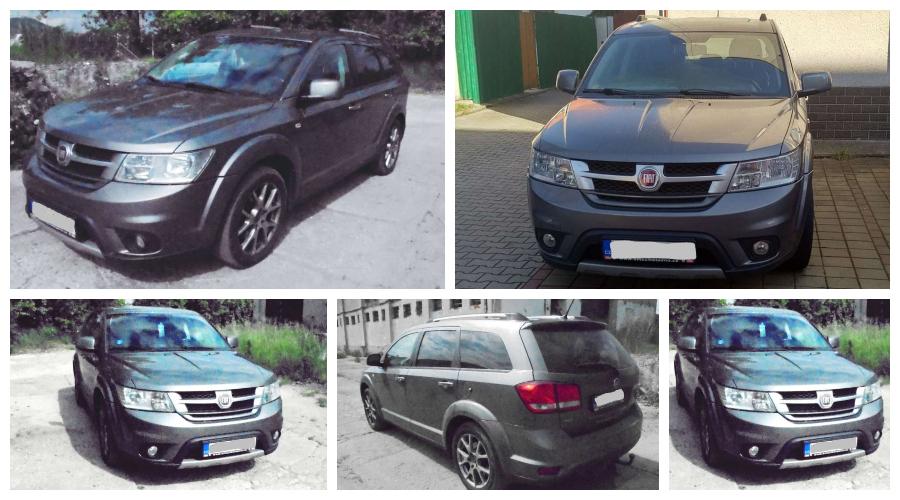 Do 5.2.2021 Výběrové řízení na prodej automobilu Fiat Freemont 2.0l AWD. Min. kupní cena 120.000 Kč, ➡️ ID778251