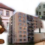 Nemovitost z insolvenčního rejstříku (Byt 2 + 1). Kč, ➡️ ID776656