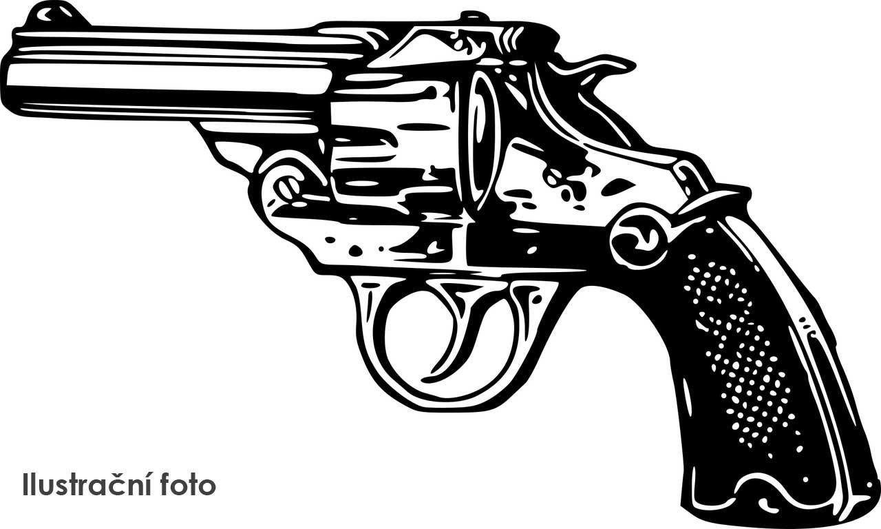 Do 19.2.2021 Výběrové řízení na prodej zbraně (Pistole CZ 85 ráže 9 mm Luger). Min. kupní cena - prodej nejvyšší nabídce Kč, ➡️ ID778061