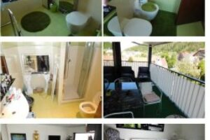 30.03.2021 Dražba Byty - Dražba bytu o velikosti 5+1 s pozemky v Karlových Varech. Tato nemovitost leží v okrese Karlovy Vary. Vyvolávací cena 3.643.500 Kč, (ID: 787096)