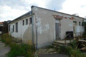 31.3.2021 Dražba nemovitosti (3. DJ - Administrativní budova, Košice (pozemek pod stavbou není předmětem dražby)). Vyvolávací cena 50.400 Kč, ➡ ID786459