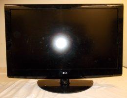 24.3.2021 Dražba elektroniky (Televizor LG). Vyvolávací cena 500 Kč, ➡️ ID789080