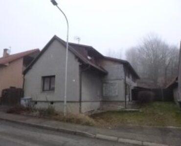 05.05.2021 Dražba Domy - Rodinný dům v obci Lipová, okr. Prostějov. Tato nemovitost leží v okrese Prostějov. Vyvolávací cena 886.667 Kč, (ID: 789160)