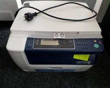 28.4.2021 Dražba elektroniky (Multifunkční zařízení). Vyvolávací cena 1.500 Kč, ➡️ ID793442