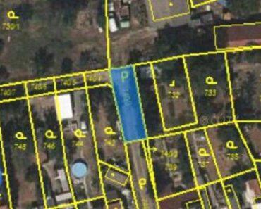 3.3.2021 Dražba nemovitosti (Pozemek o velikosti 334 m2, Morkovice, podíl 1/6 a 1/9). Vyvolávací cena 8.000 Kč, ➡ ID788267
