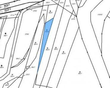 4.3.2021 Dražba nemovitosti (Pozemek o velikosti 12155 m2, Náchod u Tábora). Vyvolávací cena 210.000 Kč, ➡ ID788268