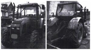 Do 25.5.2021 Výběrové řízení na prodej traktoru Zetor 6441. Min. kupní cena 350.000 Kč, ➡️ ID800384
