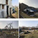 Nemovitost z insolvenčního rejstříku (Zemědělský pozemek se stavbou). Kč, ➡️ ID797278