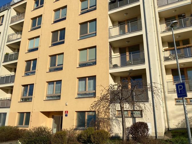 12.5.2021 Dražba nemovitosti (Byt 2+1/L). Vyvolávací cena 5.490.000 Kč, ➡️ ID797241
