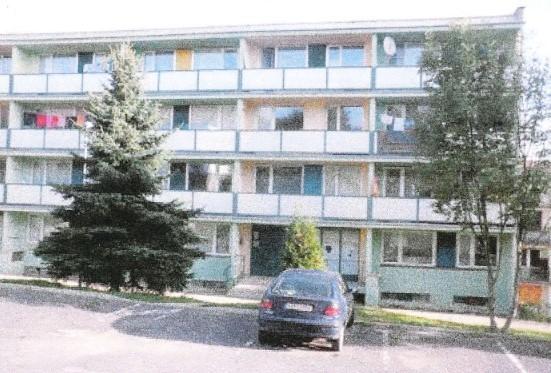 20.5.2021 Dražba nemovitosti (Byt 3+1). Vyvolávací cena 100.000 Kč, ➡️ ID797248