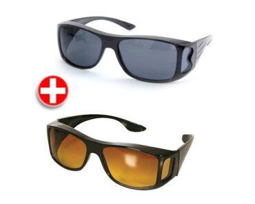 Nové zboží - Brýle pro řidiče HD Vision se slevou 65 %