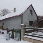 Nemovitost z insolvenčního rejstříku (Samostatný rodinný dům). Kč, ➡️ ID796867