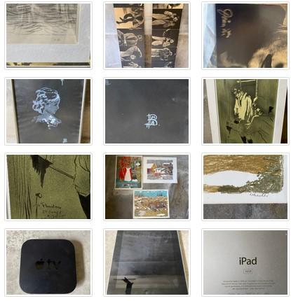 19.5.2021 Dražba ostatních movitých věcí (- obrazy a elektronika). Vyvolávací cena 2.800 Kč, ➡️ ID798607