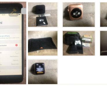 30.6.2021 Dražba elektroniky (Apple iPhone 6, herní konzole XBOX 360,...). Vyvolávací cena 2.900 Kč, ➡️ ID806248