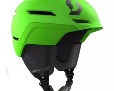 Lyžařská helma - mínus 50%