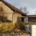 Nemovitost z insolvenčního rejstříku (Rodinný dům se zahradou). ➡️ ID808513
