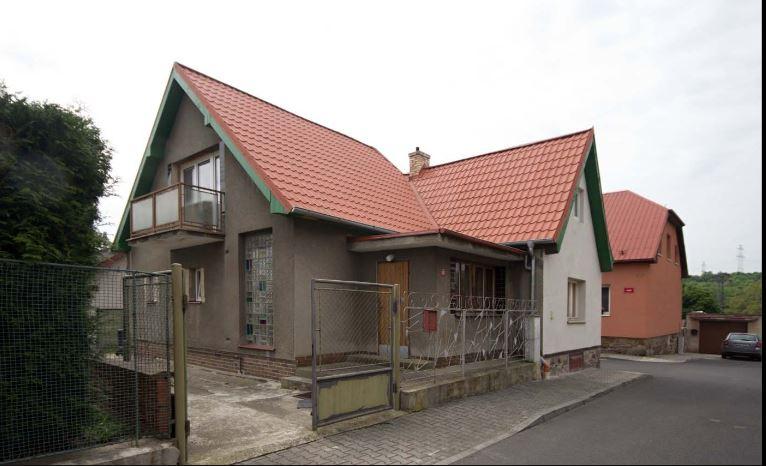 Nemovitost z insolvenčního rejstříku (Rodinný dům). Kč, ➡️ ID809228