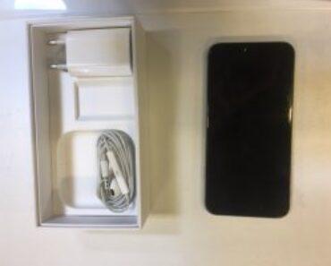 1.7.2021 Aukce mobilního telefonu (iPhone 6). Vyvolávací cena 500 Kč, ➡️ ID808855
