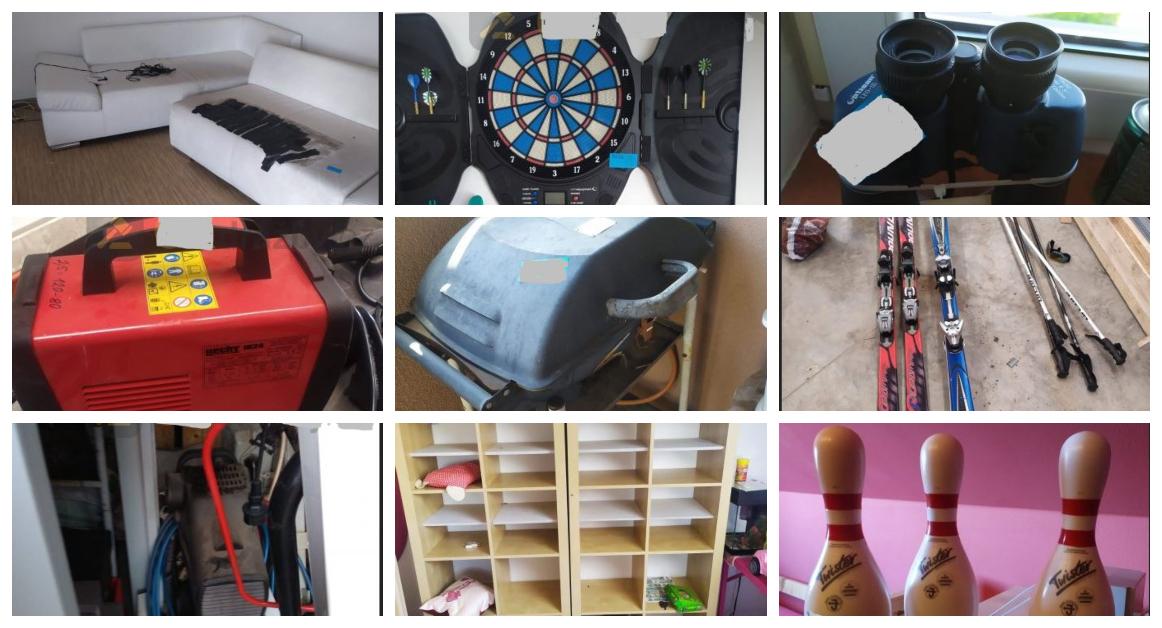 13.7.2021 Dražba nábytku (Nábytek, elektronika,...). Vyvolávací cena 14.025 Kč, ➡️ ID809263