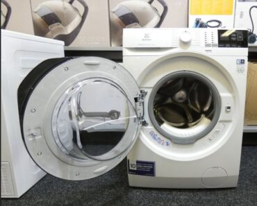 Pračka Electrolux, nová, nepoužité zboží - mínus 31%