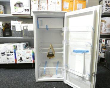 Chladnička, nová, nepoužité zboží - mínus 39%