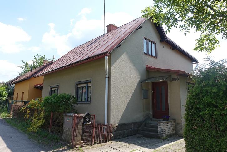 Do 31.8.2021 Výběrové řízení na prodej nemovitosti (Rodinný dům). Min. kupní cena Dohodou Kč, ➡️ ID808984