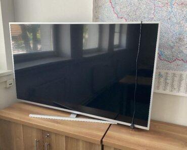 26.8.2021 Dražba elektroniky (TV Phillips). Vyvolávací cena 4.000 Kč, ➡️ ID813686