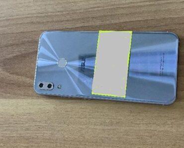 26.8.2021 Dražba mobilního telefonu (Mobilní telefon ASUS). Vyvolávací cena 1.000 Kč, ➡️ ID813698