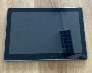 26.8.2021 Dražba tabletu (Tablet Lenovo). Vyvolávací cena 1.000 Kč, ➡️ ID813796
