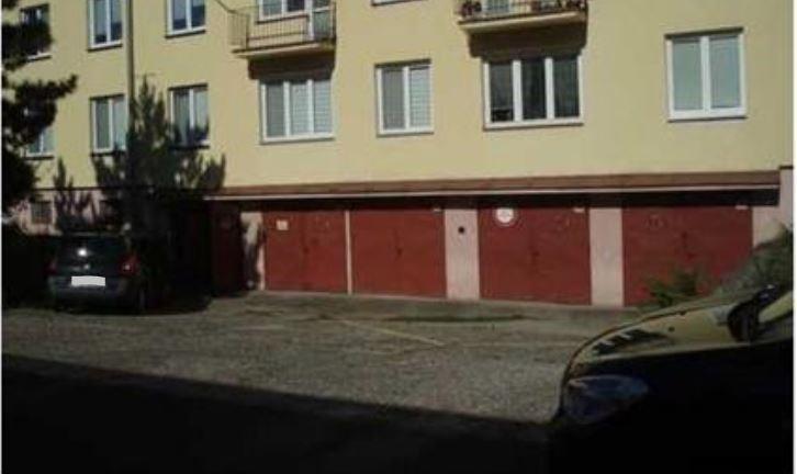 18.11.2021 Dražba nemovitosti (Garáž). Vyvolávací cena 130.000 Kč, ➡️ ID830027